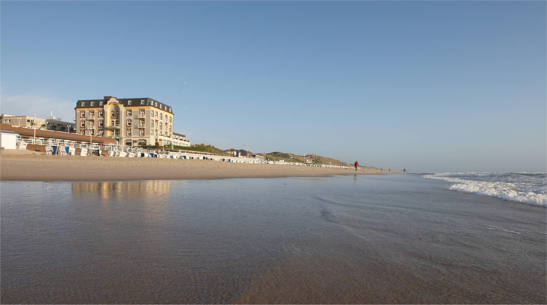 Hotel Miramar Das Kleine Grand Am Meer Hotel Miramar Home